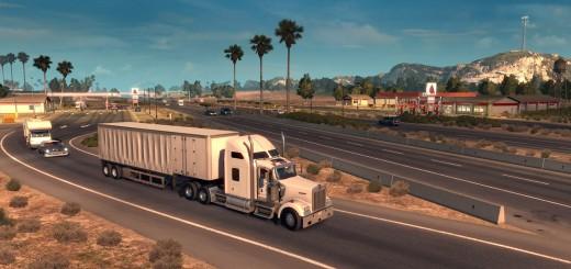 American Truck Simulator Screens for Friday-5