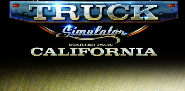 An official American Truck Simulator Cover-3