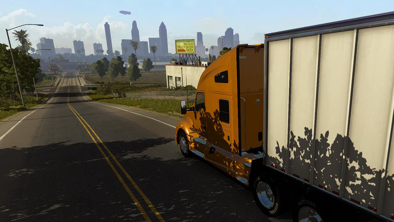 Inside SCS Software – ATS game. Part 3