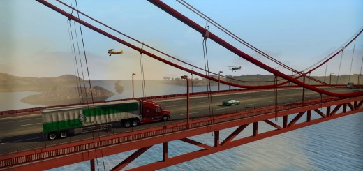 Stunning and new American Truck Simulator screenshots-2