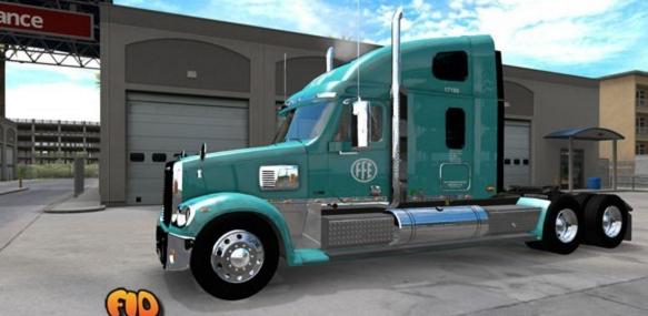 Frozen Foods Express Services Inc