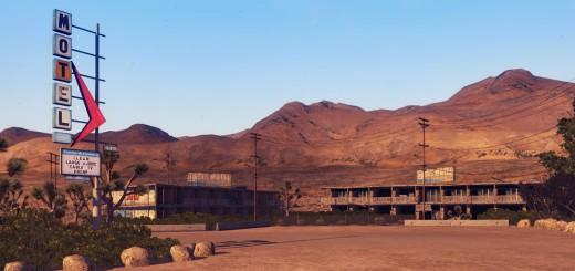 Powerfull ATS screenshots from American Truck Simulator-2