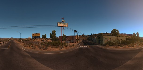 American Truck Simulator -  Many Projects, One Goal (5)