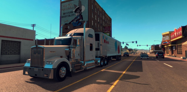 An official Q&A session with ATS team about Release date, Demo and Beta-3