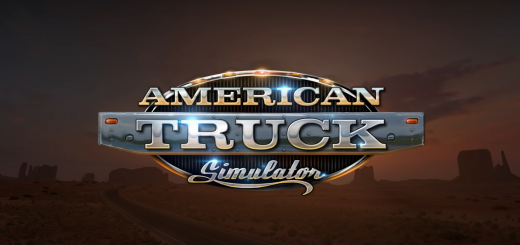 Mods For American Truck Simulator 3