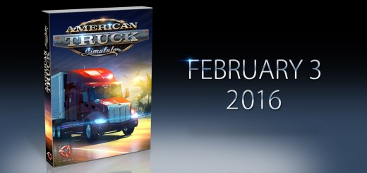 Finally American Truck Simulator Release Date has been revealed